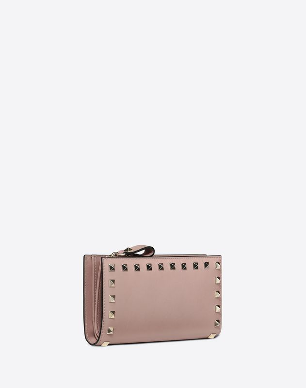 Long Rockstud Wallet