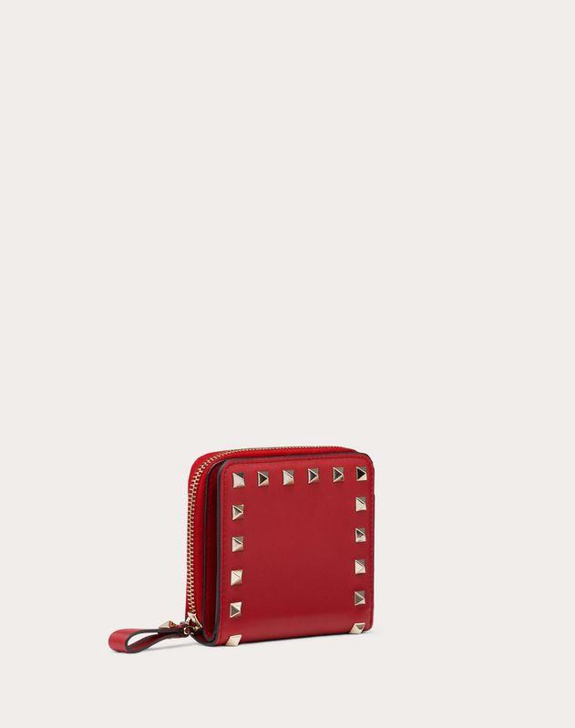 Компактный бумажник Rockstud