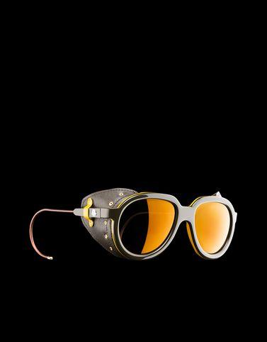 Moncler Eyewear U 2