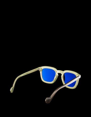 Moncler Eyewear U 5