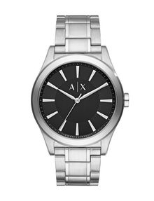 ARMANI EXCHANGE DRESS WATCH Uhr Herren f
