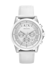 ARMANI EXCHANGE SNOW WATCH Uhr Herren f