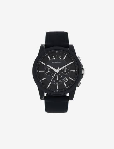 BLACK TECH SPORT CHRONO WATCH
