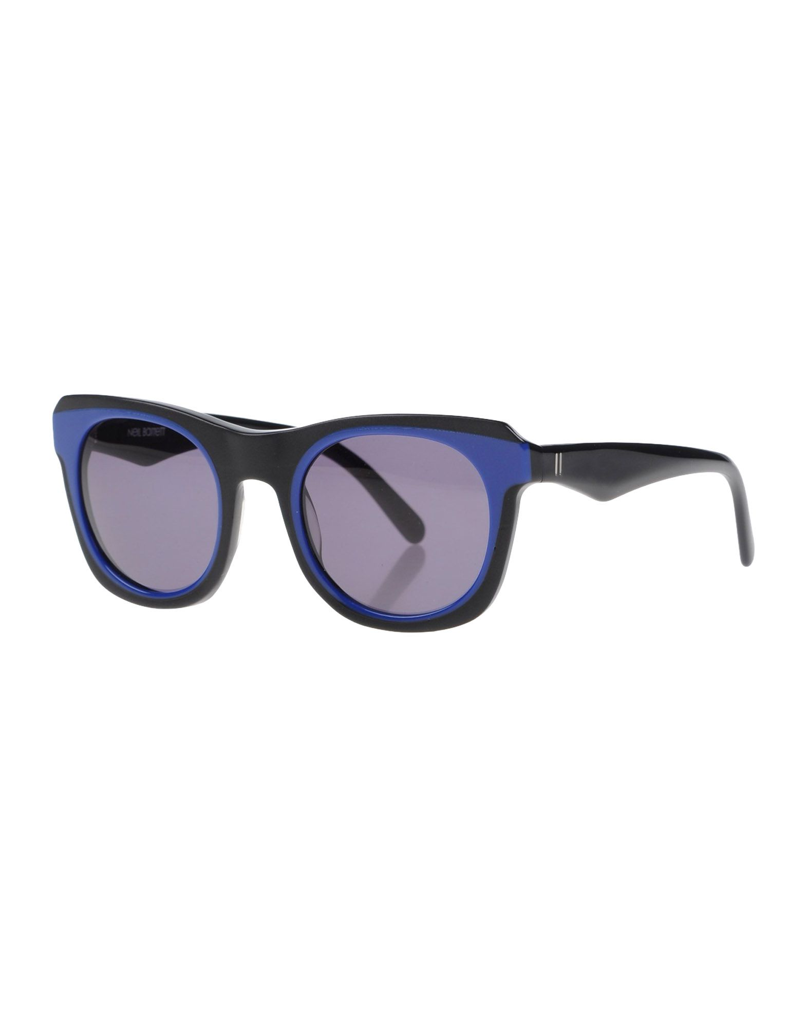 NEIL BARRETT Солнечные очки очки рисунок