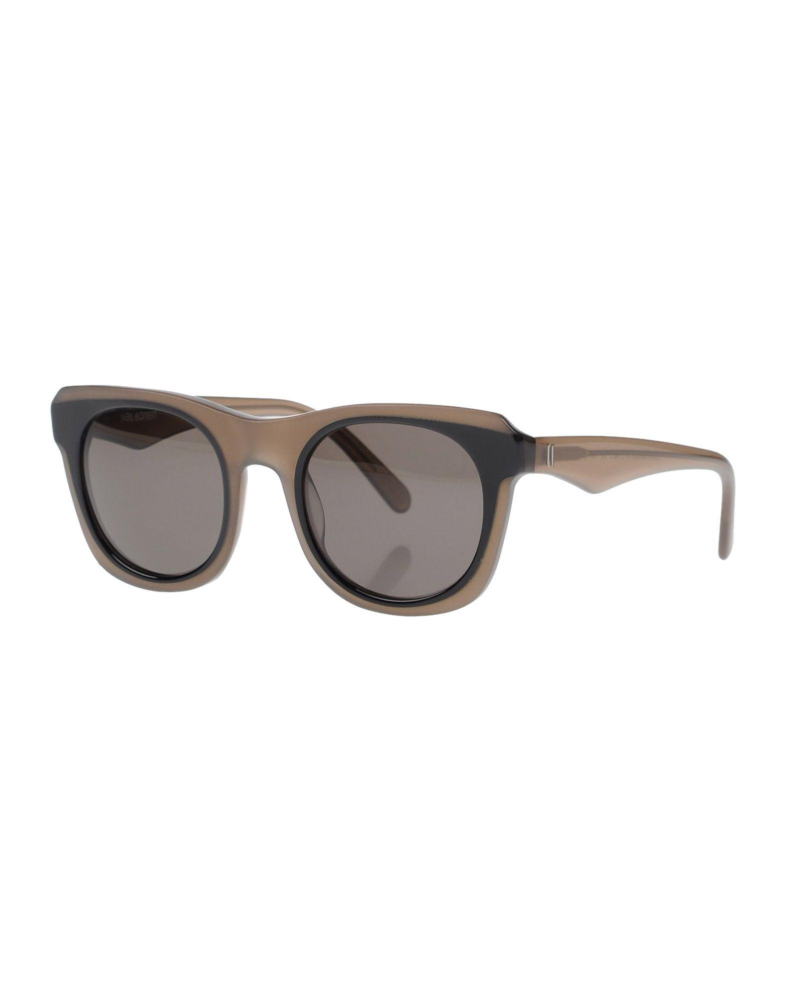 NEIL BARRETT Солнечные очки нил янг neil young neil young lp