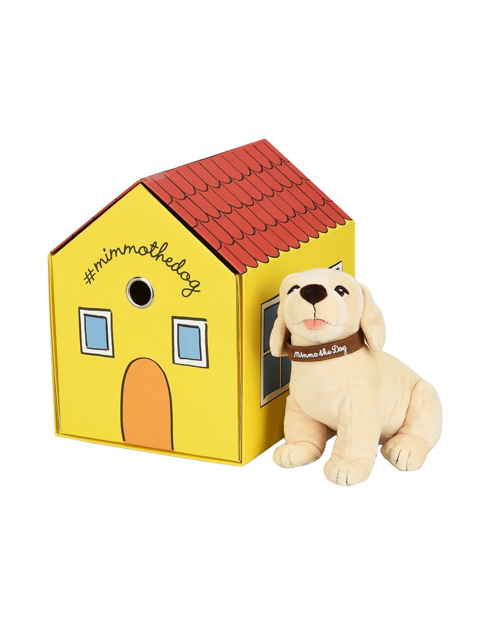 DOLCE & GABBANA Куклы и мягкие игрушки мягкие игрушки