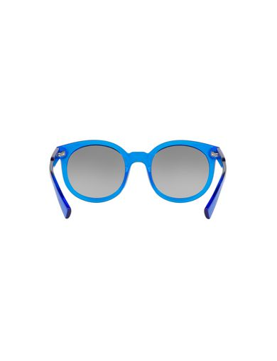 POOL BLUE MOD SUNGLASSES