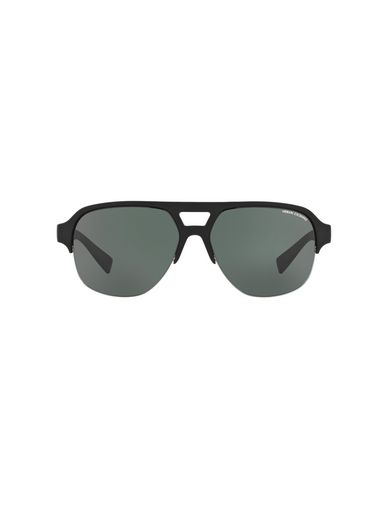 SLEEK TINTED AVIATOR SUNGLASSES