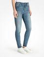 ARMANI EXCHANGE HIGH WAIST SUPER SKINNY JEANS Skinny jeans D d