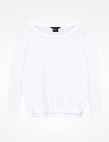 ARMANI EXCHANGE CREW NECK SWEATER Pullover Woman b