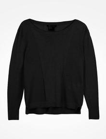 ARMANI EXCHANGE CREW NECK SWEATER Pullover Woman b