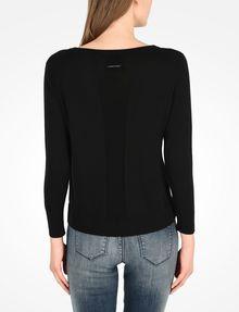 ARMANI EXCHANGE CREW NECK SWEATER Pullover Woman r