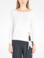 ARMANI EXCHANGE BOAT NECK SWEATER Pullover D f