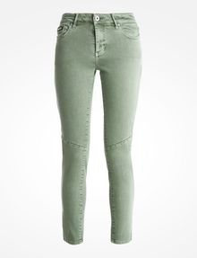 ARMANI EXCHANGE MOTO SUPER SKINNY JEANS Skinny jeans D b