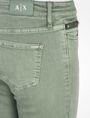ARMANI EXCHANGE MOTO SUPER SKINNY JEANS Skinny jeans D e