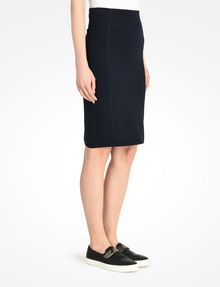 ARMANI EXCHANGE KNIT PENCIL SKIRT Skirt D d