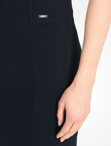 ARMANI EXCHANGE KNIT PENCIL SKIRT Skirt D e