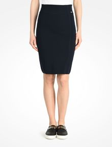 ARMANI EXCHANGE KNIT PENCIL SKIRT Skirt D f