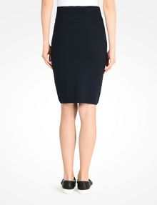 ARMANI EXCHANGE KNIT PENCIL SKIRT Skirt D r