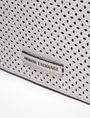 ARMANI EXCHANGE PERFORATED CLUTCH Bag D a