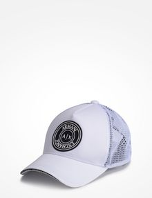 ARMANI EXCHANGE AX CIRCLE LOGO HAT Hat Man f