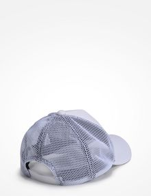 ARMANI EXCHANGE AX CIRCLE LOGO HAT Hat Man r