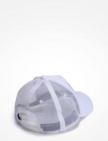 ARMANI EXCHANGE PRINTED GRAPHIC HAT Hat Man r