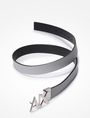 ARMANI EXCHANGE AX HINGE BELT Belt U r
