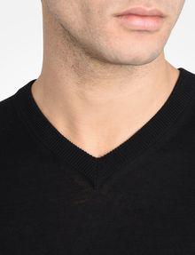 ARMANI EXCHANGE COTTON V-NECK SWEATER Pullover Man e