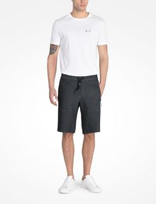 ARMANI EXCHANGE Fleece-Shorts [*** pickupInStoreShippingNotGuaranteed_info ***] a