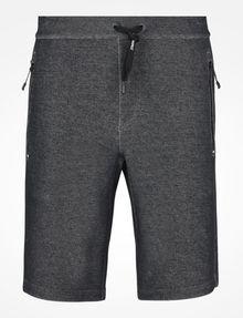 ARMANI EXCHANGE Fleece-Shorts Herren b