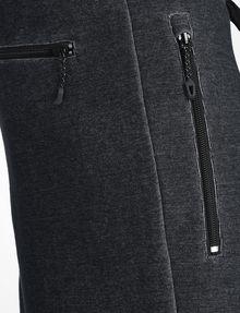 ARMANI EXCHANGE Fleece-Shorts Herren e