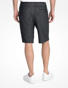 ARMANI EXCHANGE Fleece-Shorts [*** pickupInStoreShippingNotGuaranteed_info ***] r