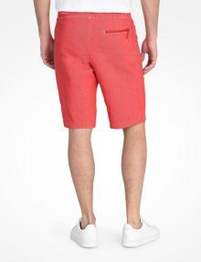 ARMANI EXCHANGE Fleece-Shorts Herren r