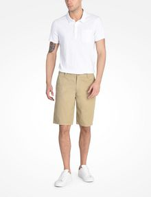 ARMANI EXCHANGE CLASSIC CHINO SHORTS Chino Short [*** pickupInStoreShippingNotGuaranteed_info ***] a