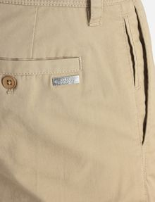 ARMANI EXCHANGE CLASSIC CHINO SHORTS Chino Short [*** pickupInStoreShippingNotGuaranteed_info ***] e