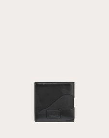 Camouflage Noir Wallet