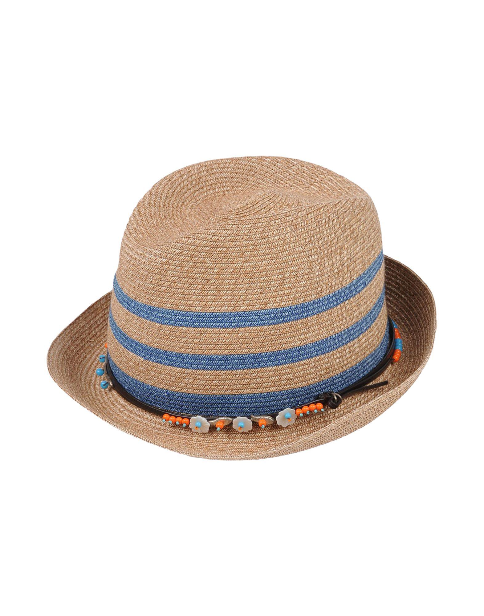 MY BOB Hat in Beige