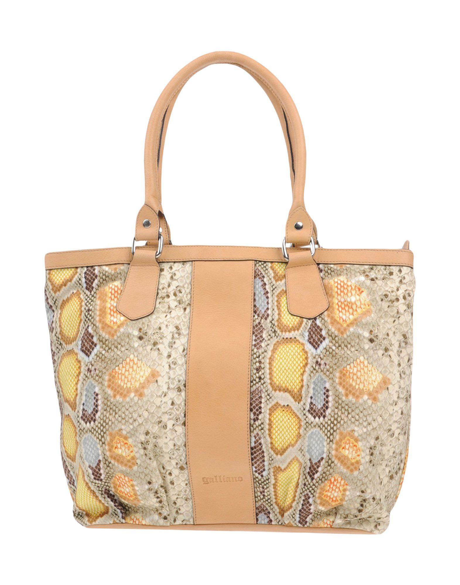 GALLIANO Сумка на руку the cambridge satchel company сумка на руку