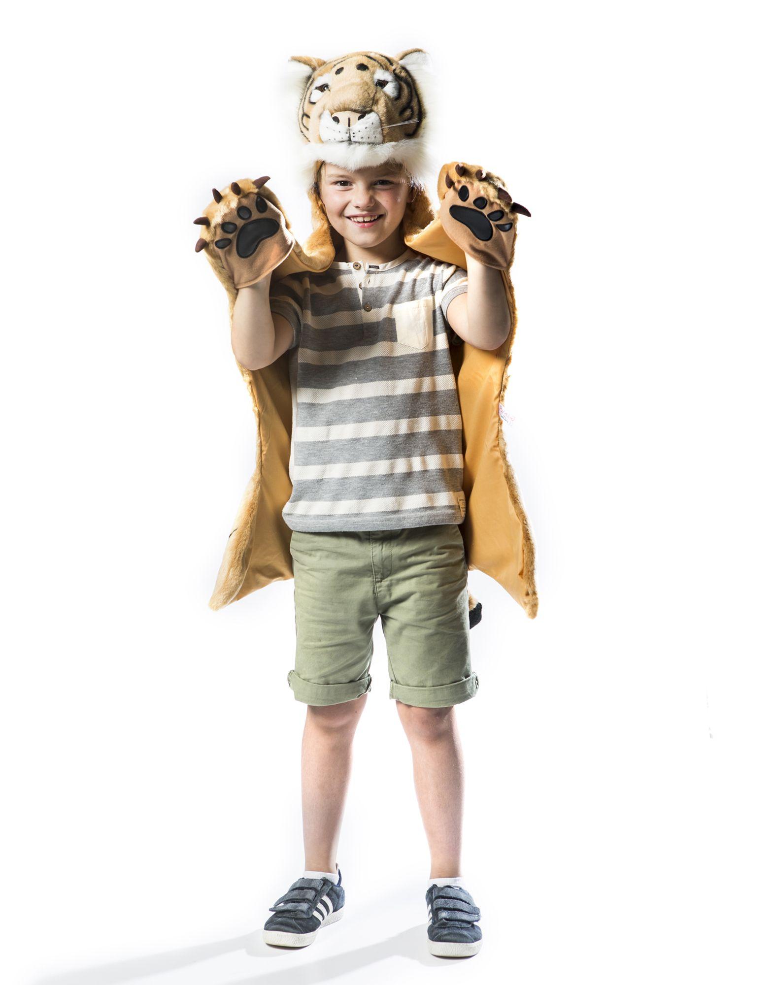 WILD & SOFT Карнавальные костюмы и маски костюмы