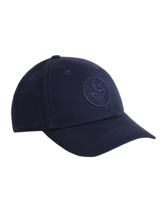 Cap 90265 STONE ISLAND JUNIOR - 0