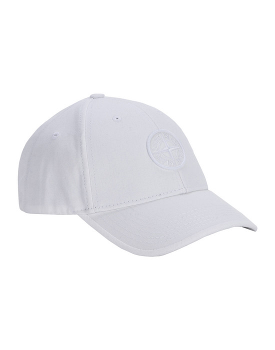 STONE ISLAND JUNIOR Cap 90265