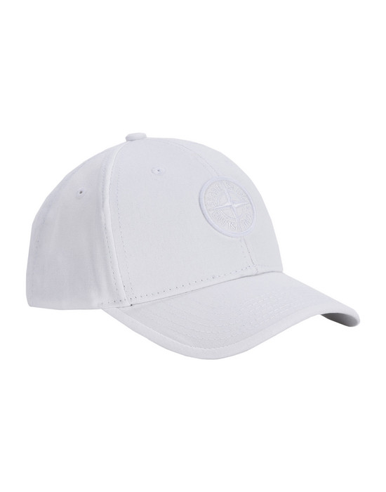Gorra 90265 STONE ISLAND JUNIOR - 0
