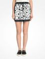 ARMANI EXCHANGE GEO PRINTED SHORTS Shorts D f
