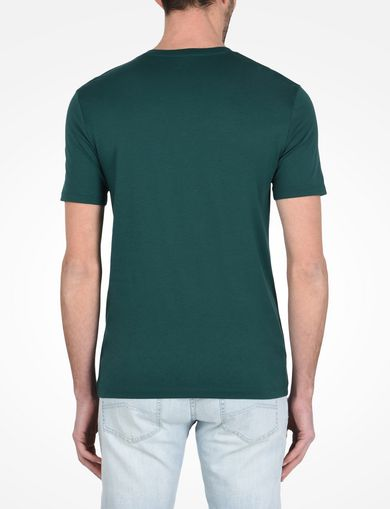 PIMA V-NECK T-SHIRT