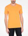 ARMANI EXCHANGE Pima-T-Shirt Herren f