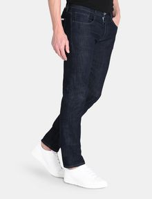 ARMANI EXCHANGE DARK RINSE SLIM FIT JEANS SLIM FIT JEANS Man d