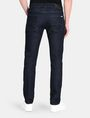 ARMANI EXCHANGE DARK RINSE SLIM FIT JEANS SLIM FIT JEANS Man r