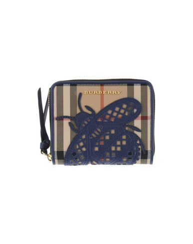 Бумажник BURBERRY 46500061CD