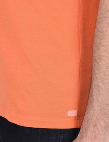 ARMANI EXCHANGE Pima-T-Shirt Herren e